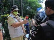Hari Pertama PSBB, Arief: di Rumah Saja Lebih Baik Agar PSBB Efektif