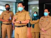 PSBB di Jakarta Berpengaruh Bagi Warga Tangerang, Arief Sebut WFH