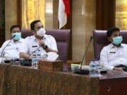 PSBB, Pemkot Tangerang Sudah Ajukan ke Provinsi Banten
