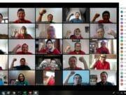 Telkomsel Hadirkan Paket Special Society Heroes bagi Mahasiswa Telkom University