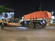 6 Lokasi Titik Check Point PSBB Kota Tangerang Jadi Fokus Perhatian