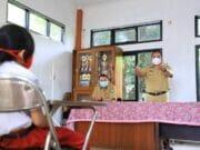 8.146 Pelajar Kota Tangerang Diberi Pulsa Bantuan Belajar Online
