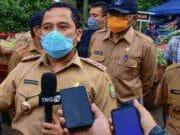 Pemkot Tangerang Terus Bekerja Salurkan Bansos Dampak Covid-19