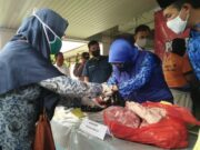 Awas! Daging Sapi Dicampur Daging Babi Beredar, 2 Tersangka Ditangkap di Tangerang