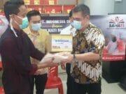 Sumadi Seng: Gotong Royong Percepat Indonesia Atasi Covid-19