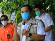 Wali Kota Tangerang Himbau Masyarakat Sholat Idul Fitri dan Silaturahmi dari Rumah