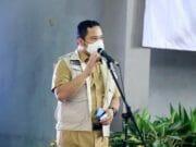 55.066 Paket Sembako di Terima Kota Tangerang dari Pemerintah Pusat