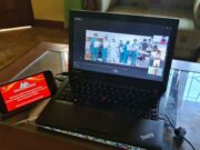 Telkomsel Serahkan 1.500 APD untuk RS Rujukan Covid-19 di Jabotabek Jabar