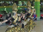 Seni Tari di Kota Tangerang Bersiap Tampil Dengan Protokol Kesehatan