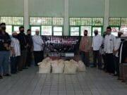 Gerakan Good Karma untuk Membantu 100 Masjid di Jakarta dan Tangerang