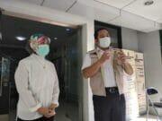 Arief: Vaksin Covid-19 Itu Gunakan Masker, Jaga Jarak dan PHBS