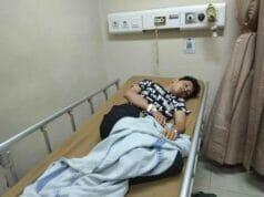 Dua Orang Ditembak Orang Tak Dikenal di Tangerang