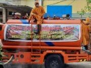 Warga Cipondoh Kota Tangerang Siap Sambut New Normal