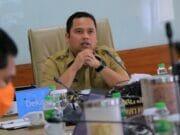 22 RW di Kota Tangerang Zona Merah Covid-19, 62 Zona Kuning dan 930 Zona Hijau