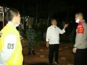 """Benyamin Davnie Kunjungi Kampung Tangguh """"Jawara Tangsel"""" di Marga Jaya"""