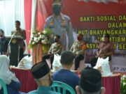 3.000 Paket Sembako Disalurkan Baharkam Polri di Periuk Kota Tangerang