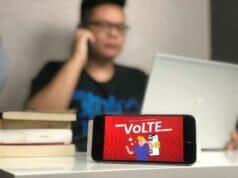 Menuju 5G, Telkomsel Hadirkan VoLTE