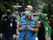 Pemkot Tangsel Kembali Perpanjang PSBB Hingga 26 Juli