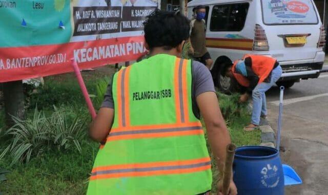PSBB Tangerang Raya Diperpanjang, Masyarakat Diminta Sadar Tanggung Jawab