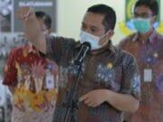 Begini Aturan Sholat Idul Adha dan Berqurban di Kota Tangerang di Masa Pandemi Covid-19