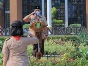 HUT ke- 59, Kwarcab Gerakan Pramuka Kota Tangerang Diminta Terapkan 3 M