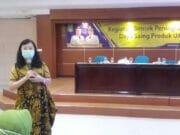 Disperindagkopukm Kota Tangerang Latih UMKM Agar Memiliki Daya Saing
