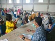 2.800 KK Terima Bansos Covid-19 dari APBD Kota Tangerang