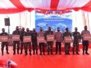 Baksos TNI-Polri AKABRI '89 di Tangerang : Kesehatan Pulih, Ekonomi Bangkit