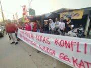 Dimana Wakil Rakyat Saat Warga Resah Sengketa Lahan di Pinang Berujung Bentrok