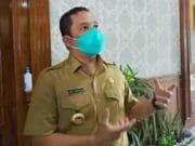 PSBB Kembali Diperpanjang, Kasus Covid-19 Meningkat di Kota Tangerang, Arief Minta Bantuan Alat Test ke Pemprov
