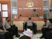 Instruksi Presiden, TNI-Polri Akan Mulai Disiplinkan Penggunaan Masker Anggota dan Masyarakat