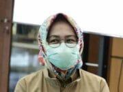 Walikota Tangsel Airin Rachmi Diany, Perpanjang Kembali PSBB