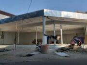 Warga Tolak Pembangunan Minimarket di Cikokol, Topan-RI Pertanyakan IMB