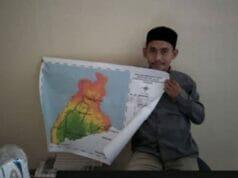 KKN-PPM UGM Dampingi Perencanaan Mitigasi Pasca Bencana Tsunami