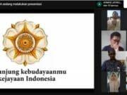 Mahasiswa UGM Ajak Warga Tanjungjaya Gunakan Pupuk Organik Cair
