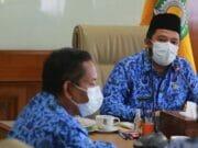 Dinilai Efektif Tekan Covid-19, PSBL RW di Kota Tangerang Kembali Digencarkan