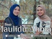 Lirik Lagu Maulidu Ahmad