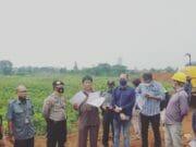 Proyek JORR II, Pembebasan Lahan Warga di Benda Sesuai Aturan dan KJPP