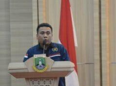 Ketua PWI Banten Himbau Wartawan Taati Protokol Kesehatan