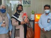 Peringati Hari Pelanggan, BNI Syariah Perkenalkan Hasanah Ultimate Service