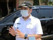 Agar Tidak Rentan Terpapar Covid-19, Arief Ingatkan Olahraga Secukupnya