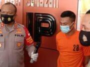Melawan Saat Akan Ditangkap, Maling Motor Tewas di Door Polisi di Tangsel
