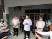 Zona Merah Covid-19 di Tangerang Raya, Gubernur: Kita Tidak Rem Darurat, Slow Aja