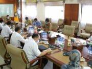 Pengelolahan Air Bersih Kota Tangerang Kerjasama dengan Pemerintah Pusat