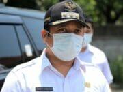 Resmi ! Sanksi dan Denda Bagi Pelanggar Protokol Kesehatan di Kota Tangerang