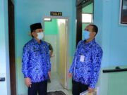 RPS Jadi Fasilitas Isolasi Tambahan OTG Covid-19 di Kota Tangerang