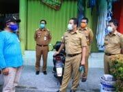 Tekan Covid-19, PSBL RW di Kota Tangerang Kembali Diperketat