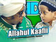 Lirik Lagu Allahul Kafi