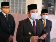 Pemkot Tangerang Siapkan Hotel Sebagai Tempat Isolasi Covid-19
