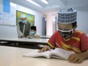 33 Anak Penghuni Panti Asuhan di Kota Tangerang Sembuh dari Covid-19